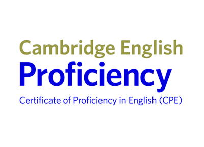 Proficiency CPE - GO English - Academia de Inglés en Vigo
